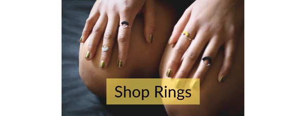 shop twyla dill handmade rings