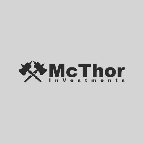 McThor InVestments Logo Series 1