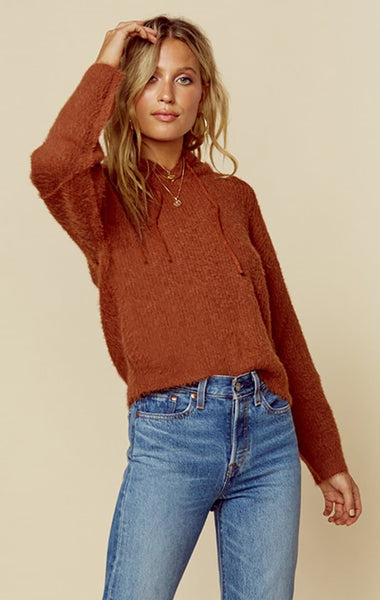Luffy Knit Jumper Sale