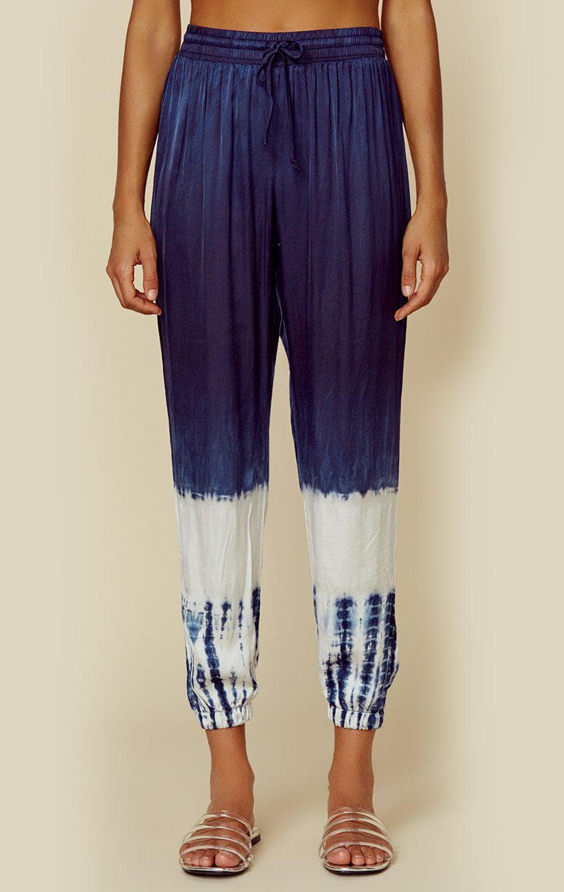 BLUE LIFE THEO PANT - NAVY
