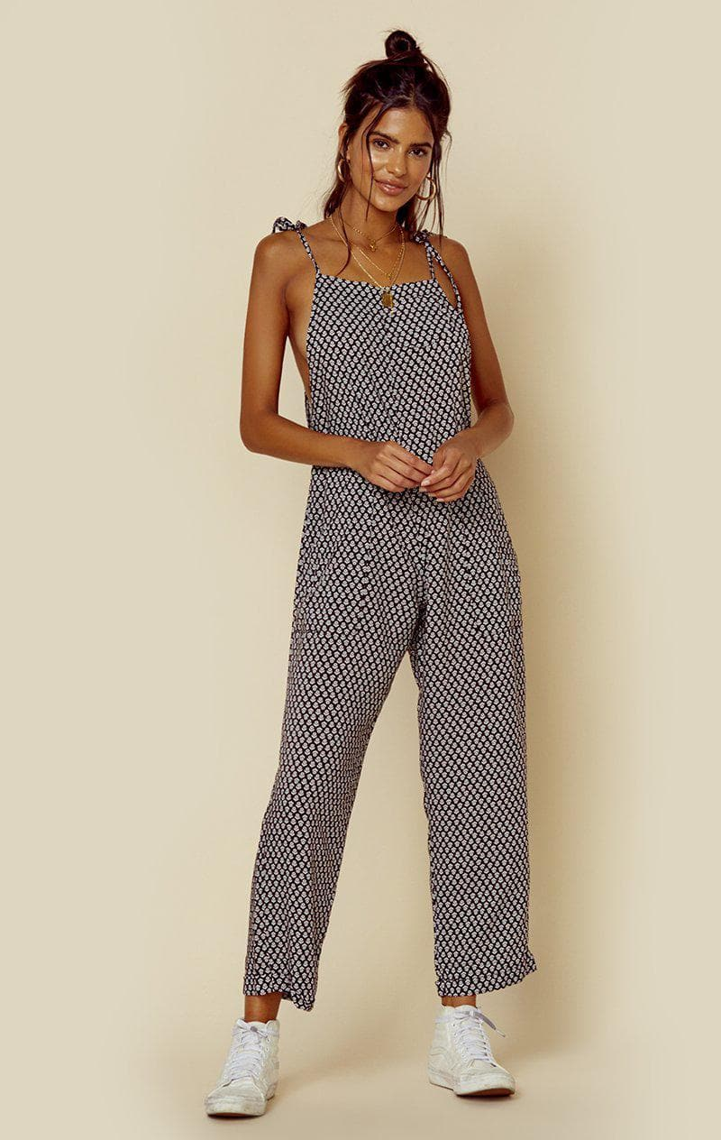 some beachy overalls | sale