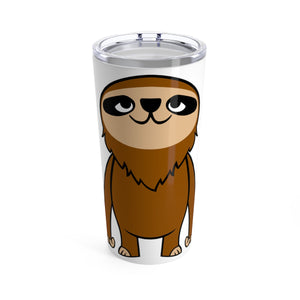 Mo the Sloth Tumbler 20oz - Body