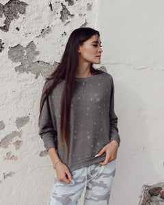 Enti Star Sweater