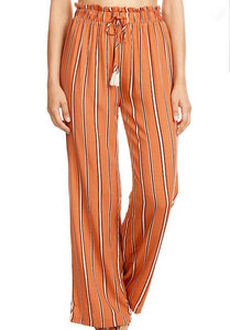 Sunset Stripe Pant