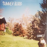 "Summer Blood - Comet 12"" Vinyl"