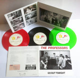 The Professors - Go Out Tonight 7""