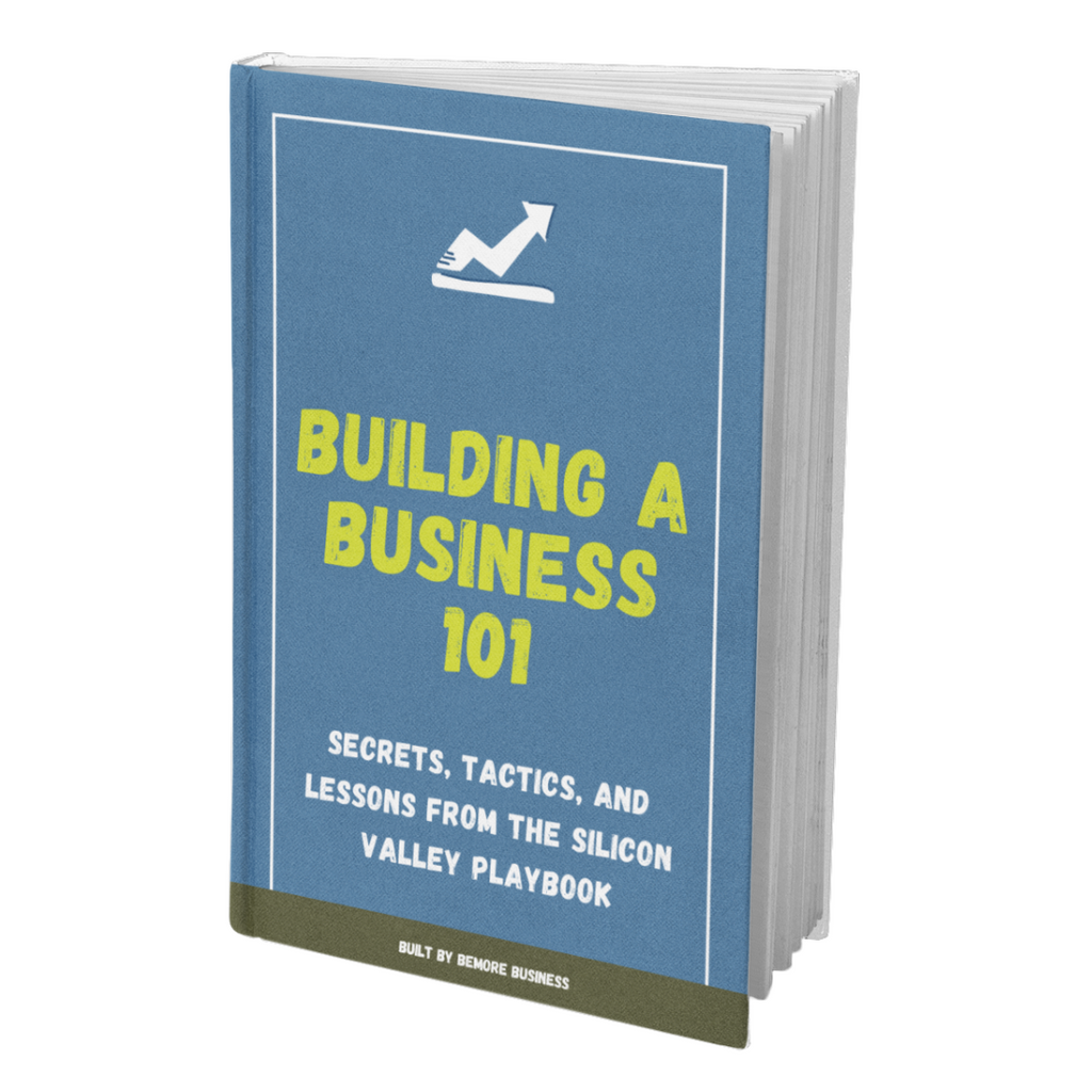 Lessons on Building a Business