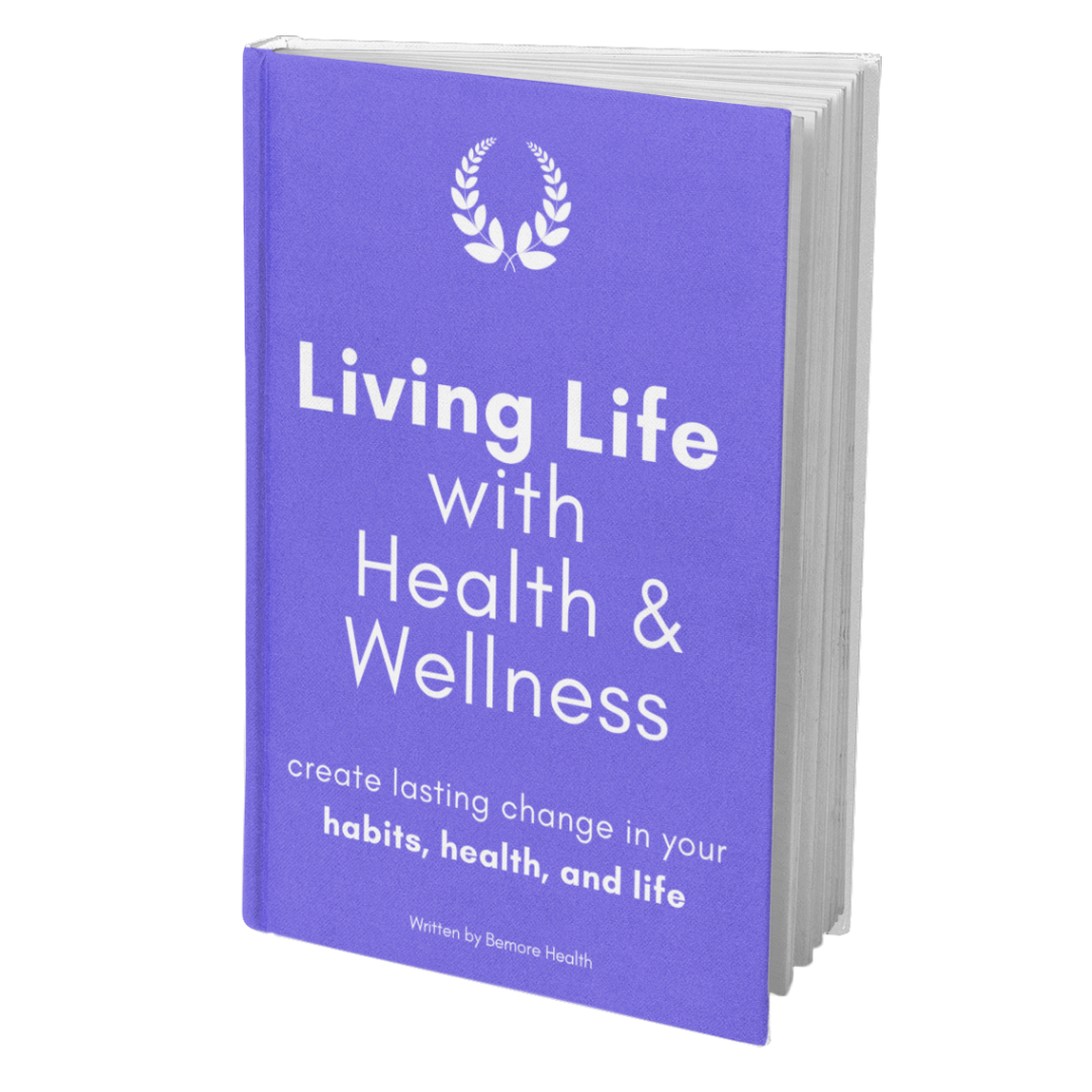 Living Life with Health and Wellness