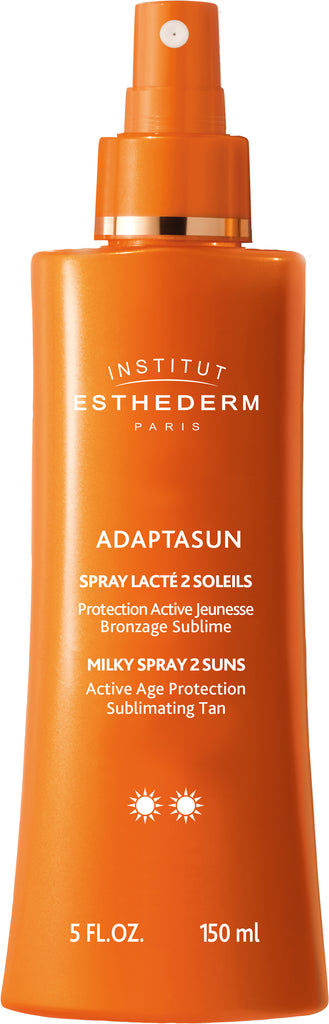 ADAPTASUN – SPRAY LACTÉ 2 SOLEILS 150 ML