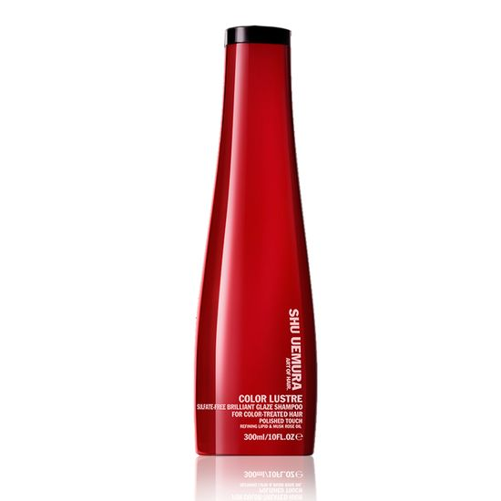 shampooing vernis brillant color lustre