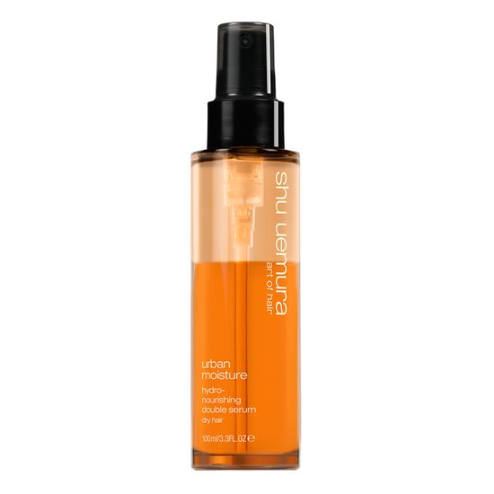 hydro nourishing double serum