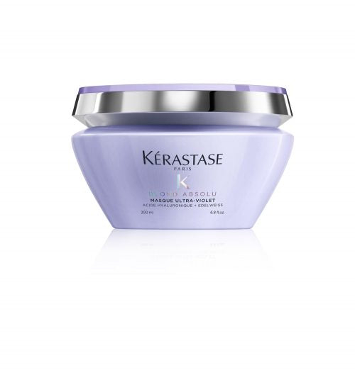 Blond Absolu / Masque Ultra-Violet