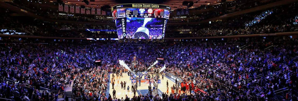 Trip NBA Tour New-York 2019