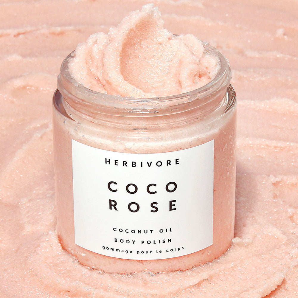 Coco Rose Exfoliating Body Scrub