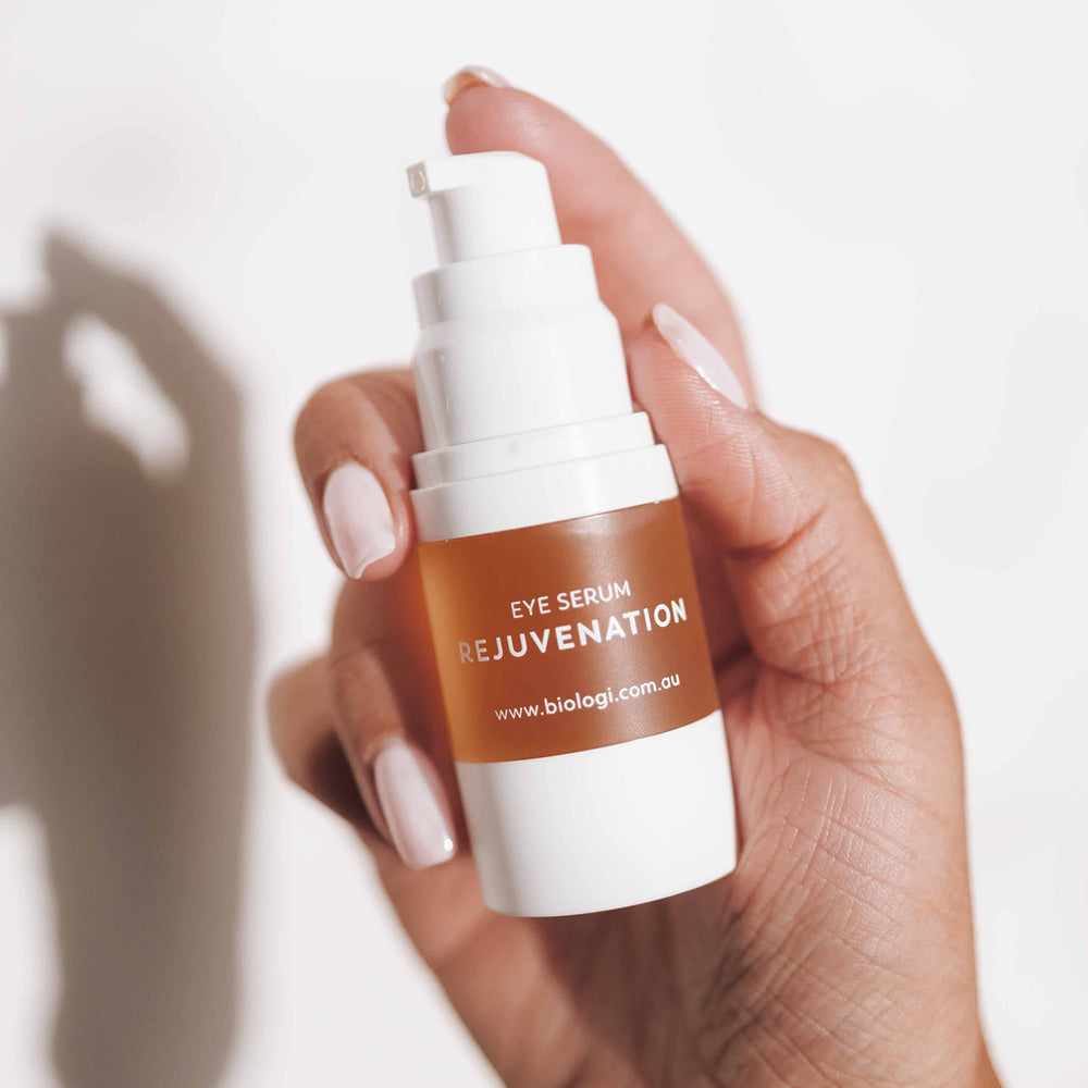 Bk - Rejuvenation Eye Serum