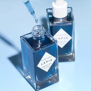Lapis Blue Tansy Face Oil