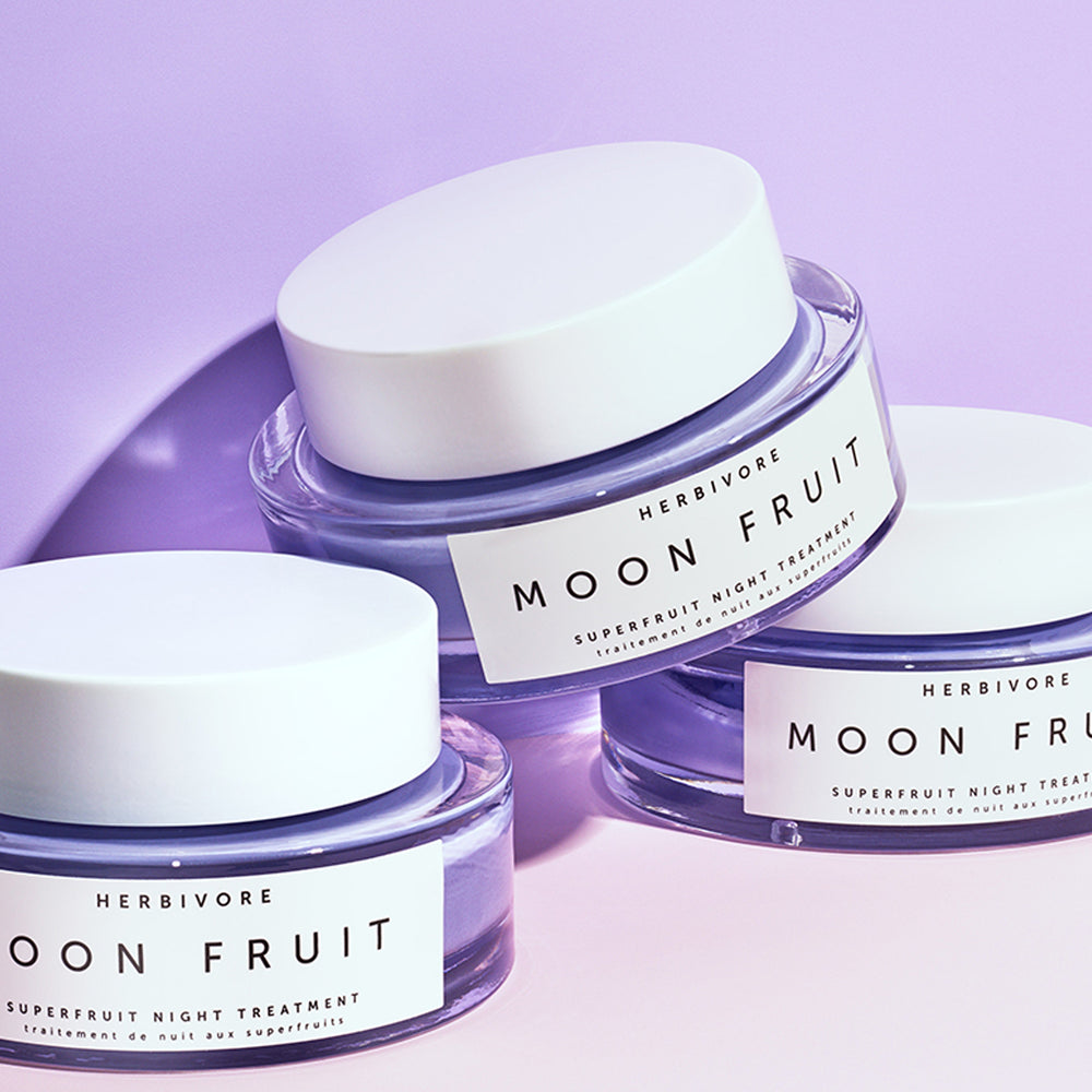 Load image into Gallery viewer, Moon Fruit Superfruit Night Treatment