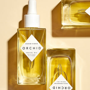 Orchid Antioxidant Beauty Face Oil
