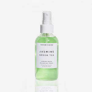 Jasmine Green Tea - Oil Control Toner