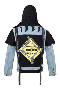DANGEROUS LIFESTYLE Jacket