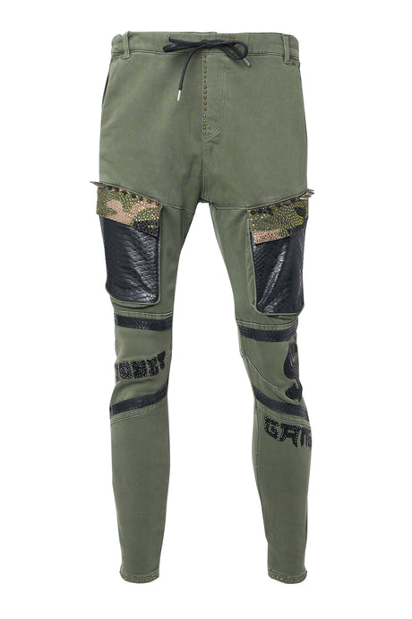 MILITARY Trousers