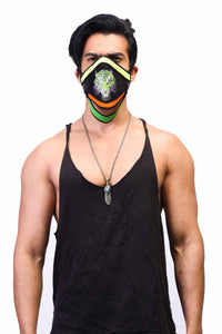 VIR Unisex Mask Fashion Accessory #047