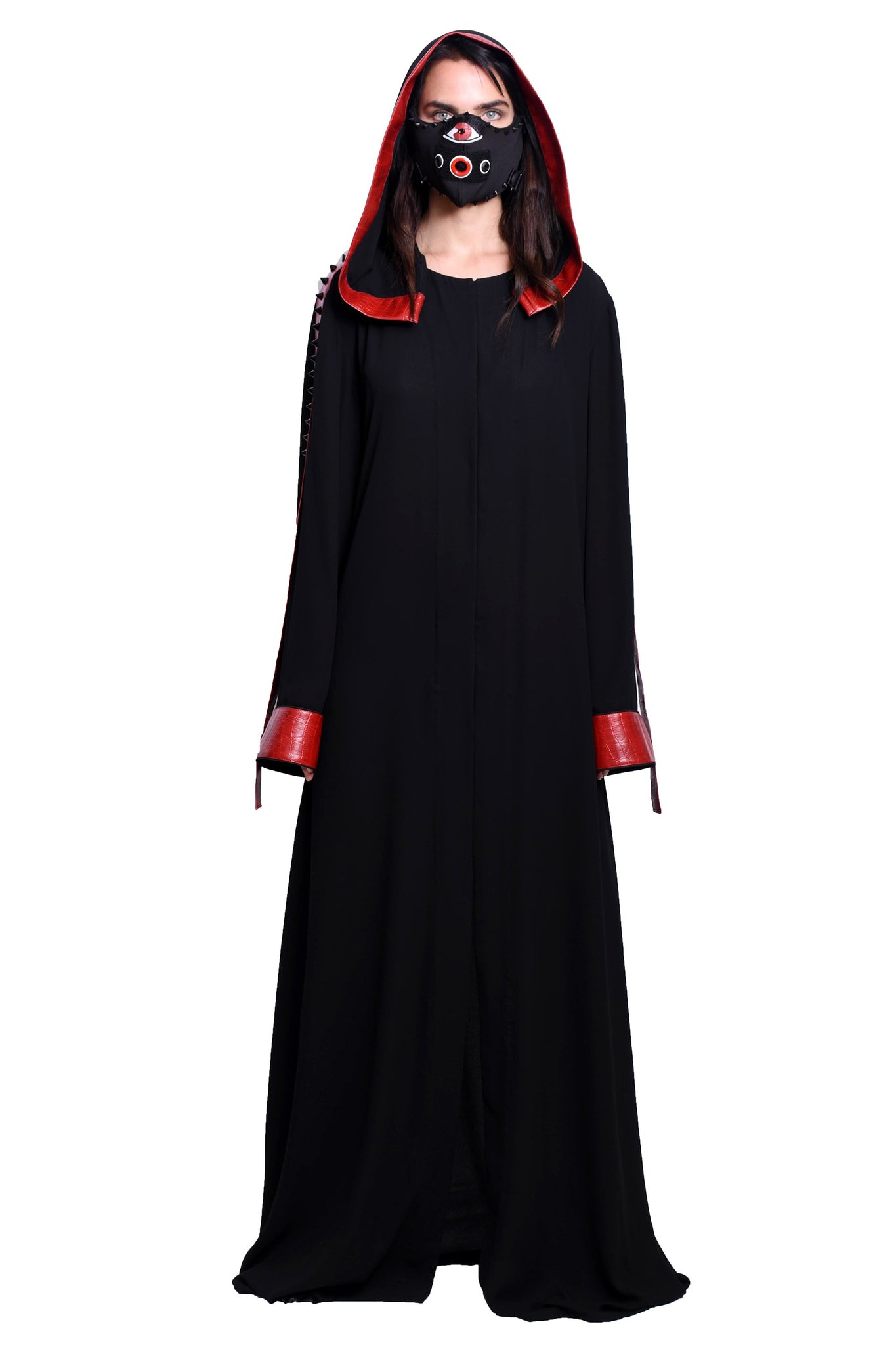 Extremedy-Mask-Abaya-uae