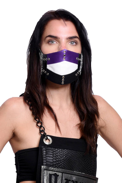 VIR Women Hat & Mask Fashion Accessory #023