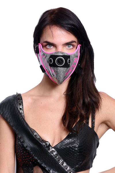 VIR Women Mask Fashion Accessory #071