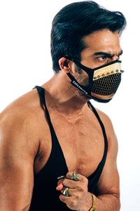 VIR Unisex Mask Fashion Accessory #016