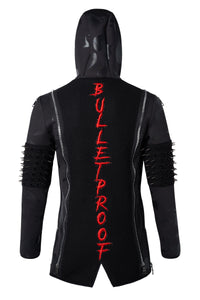 BULLETPROOF Winter Jacket