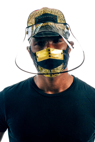 Extremedy-mask-cap