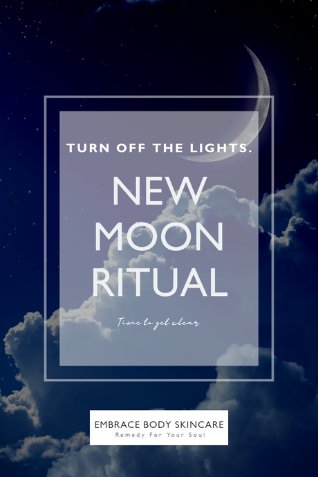 New Moon ritual | Taurus