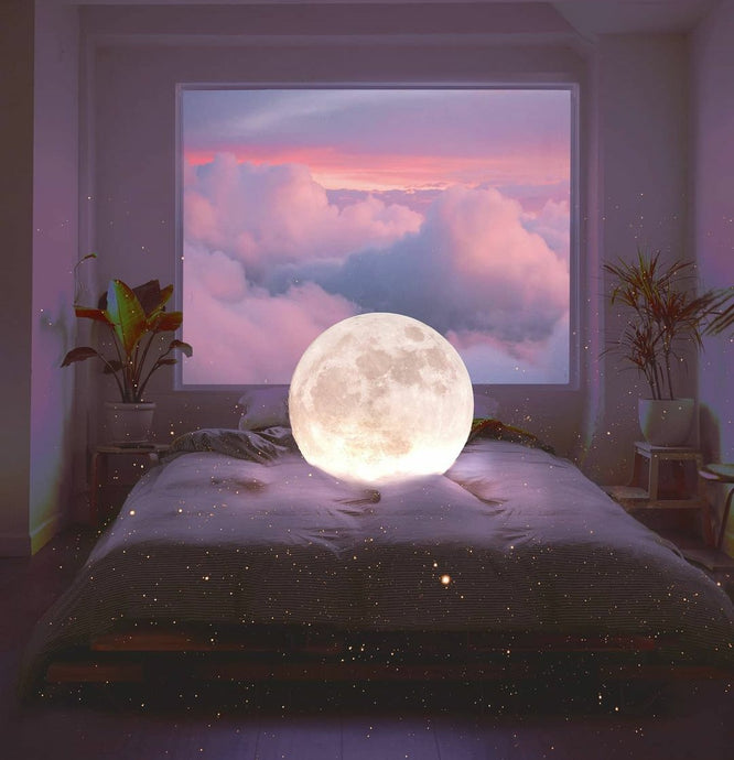 Full Moon |  30th November Beaver Moon Gemini