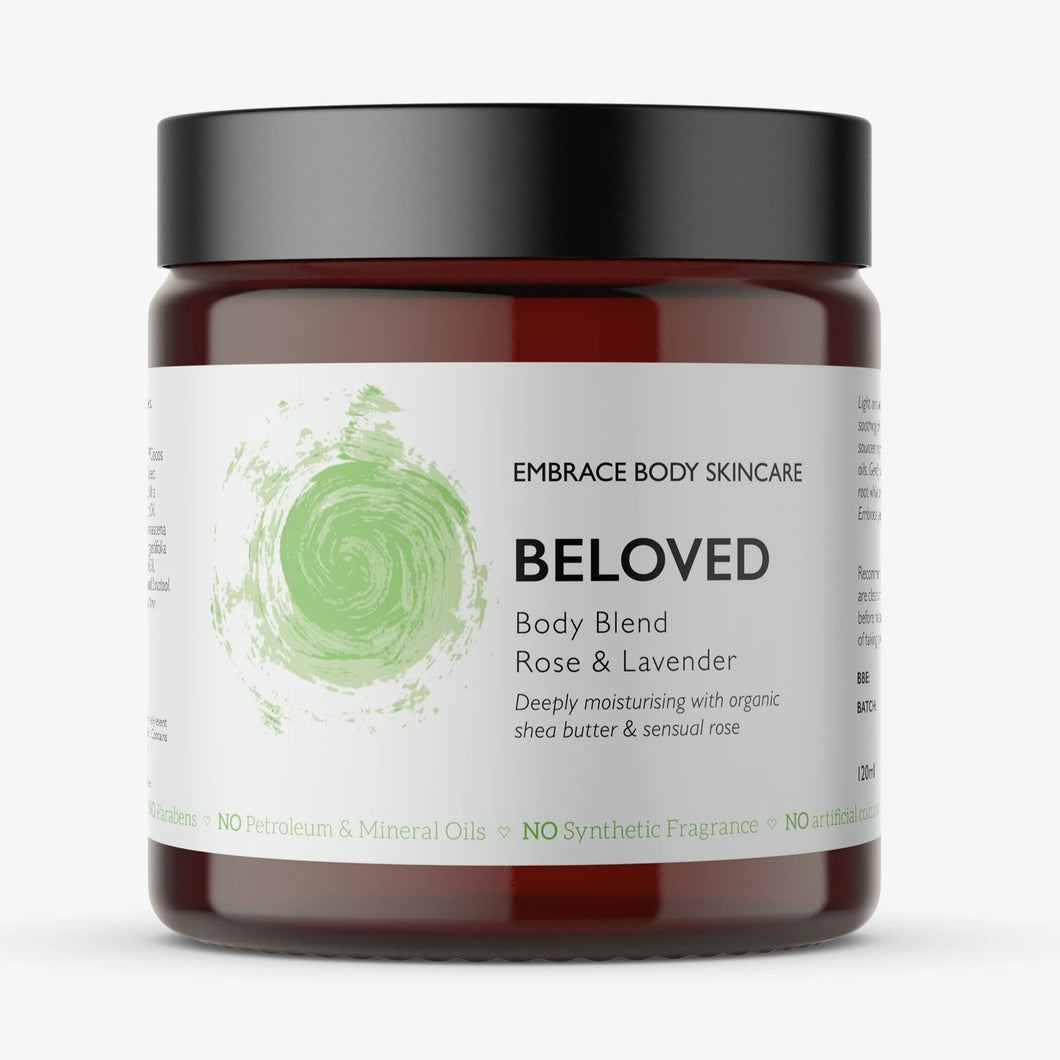 BELOVED Body Blend