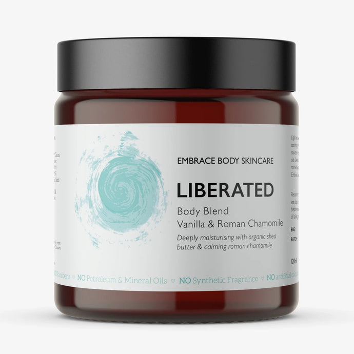 LIBERATED Body Blend