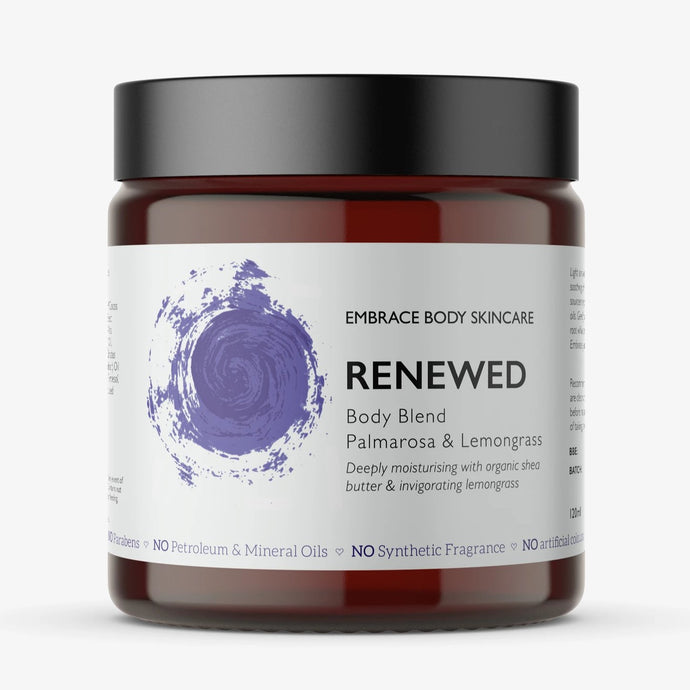 RENEWED Body Blend