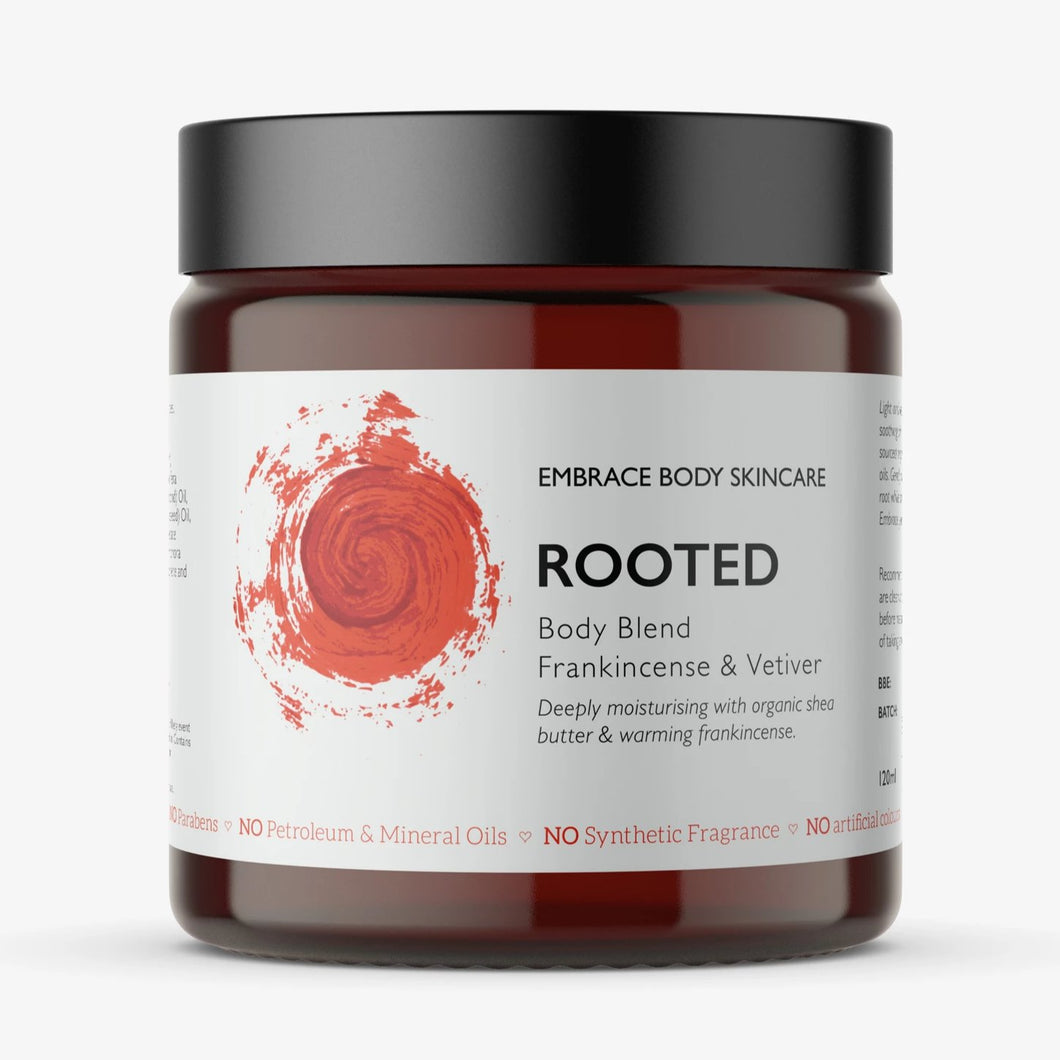 ROOTED Body Blend