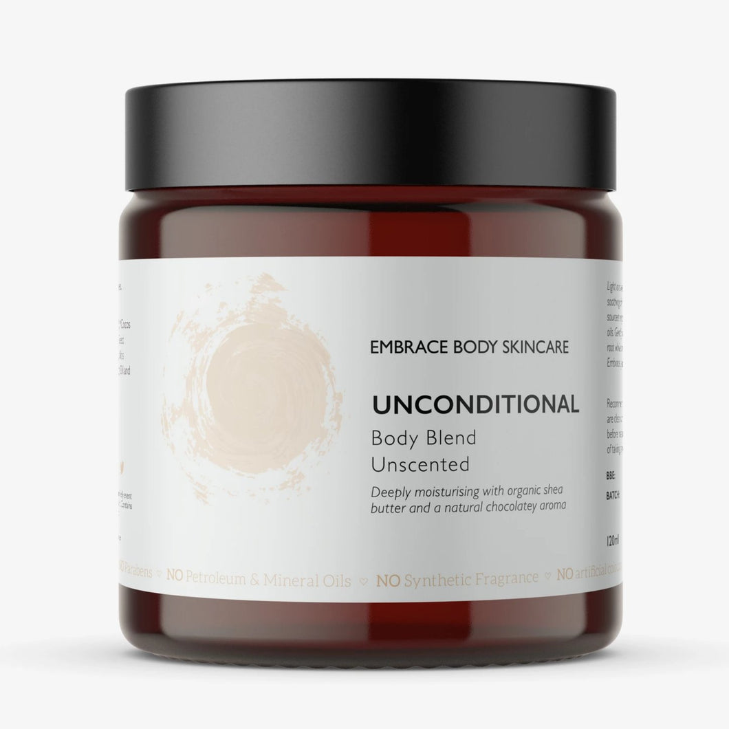 UNCONDITIONAL Body Blend
