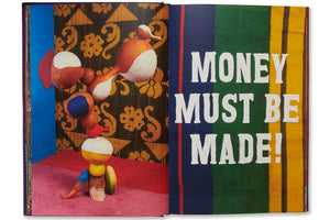 Money Must Be Made by Lorenzo Vitturi
