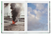 Load image into Gallery viewer, Fire in Cairo by Matthew Connors