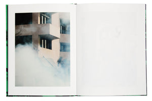 Fire in Cairo by Matthew Connors
