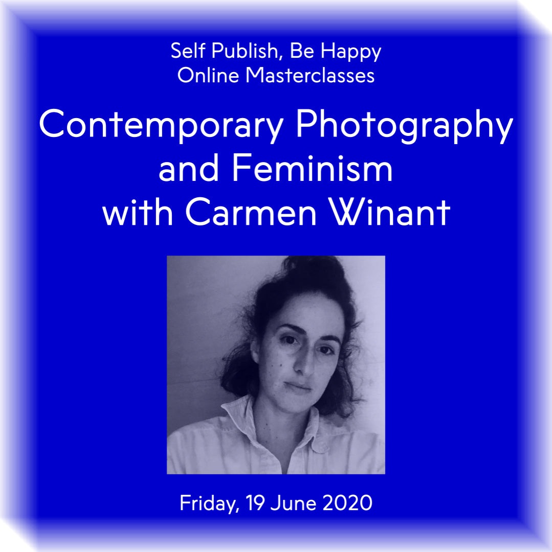 Contemporary Photography and Feminism with Carmen Winant