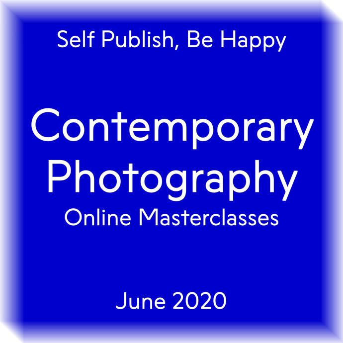 Contemporary Photography Masterclasses