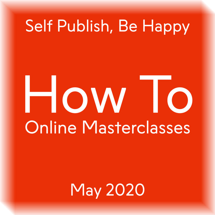 How To Masterclasses Series