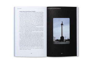 Lacuna Park: Essays and Other Adventures in Photography by Nicholas Muellner
