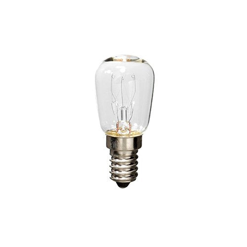 15W fridge bulb globe light lamp