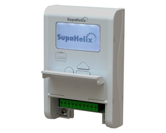 Centurion Supa Helix Multi-User Receiver