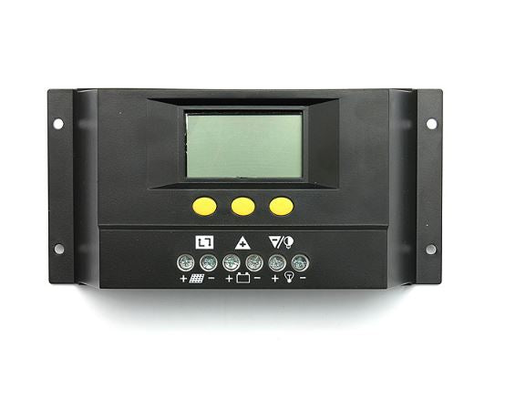 50A Solar Charge Controller Regulator