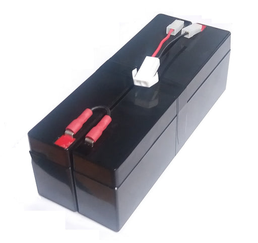 ET 24V 3.5Ah Alternative Battery Pack for DC Blue Garage Door
